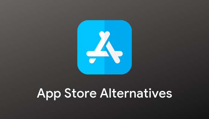 app store alternatives