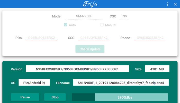 Frija-Tool-for-Samsung