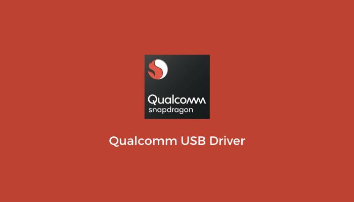 Qualcomm-HS-USB-QDLoader-9008-Drivers