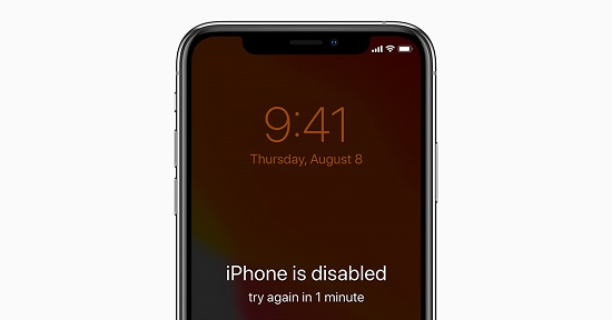 iPhone-is-Disabled