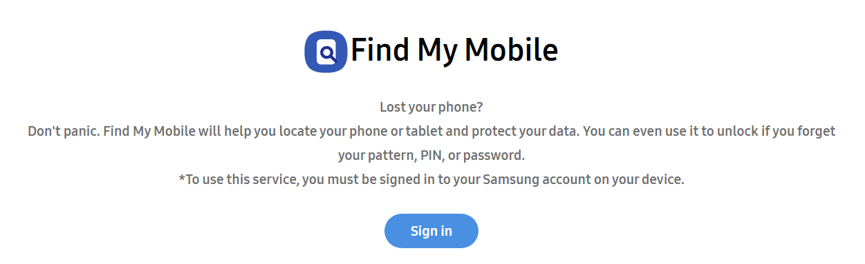 bypass-android-secure-lock-screen-Samsung-Find-my-mobile