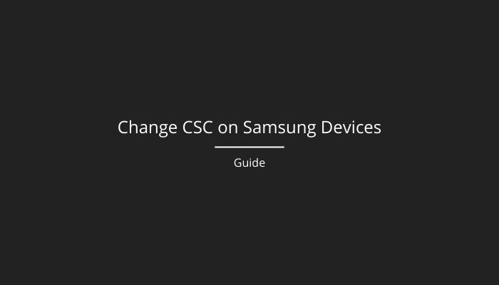 Change-CSC-Samsung