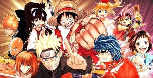 Top 10 Free Manga Apps For Android To Read Manga On Phone