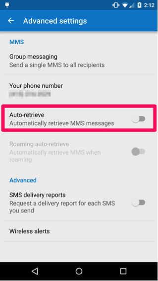 Fix-MMS-Wot-Download-Issue-Disable-Auto-Retrieve