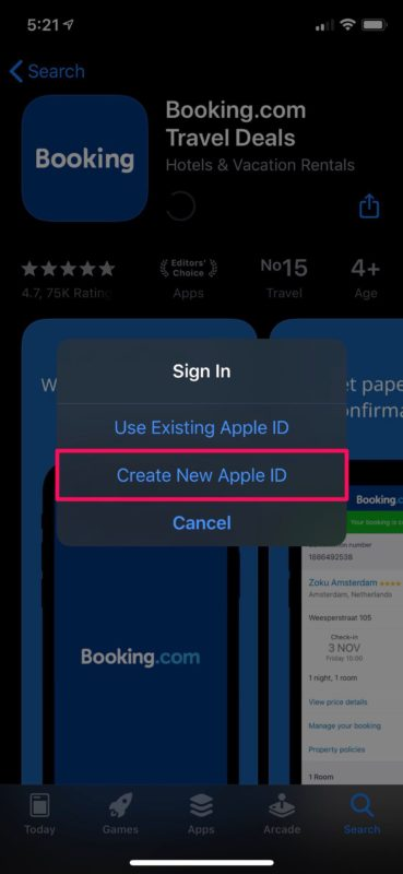 Guide To Create An Apple Id Without Credit Card