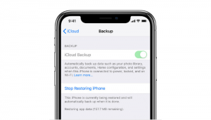 Guide To Back Up Iphone To An External Drive Using Terminal In Macos Mojave