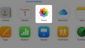 Download Photos From Icloud To An External Usb Drive On Mac