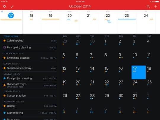 Anleitung zum Synchronisieren von Google Kalender mit Apple Kalender (und umgekehrt)