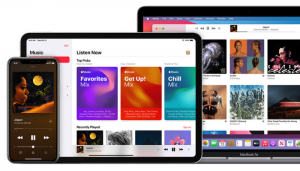 Transfer/copy Music From Mac To Iphone/ipad