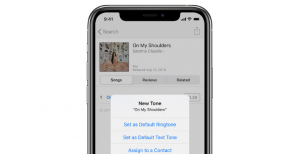 Set Custom Ringtones On Iphone Without Computer And Itunes