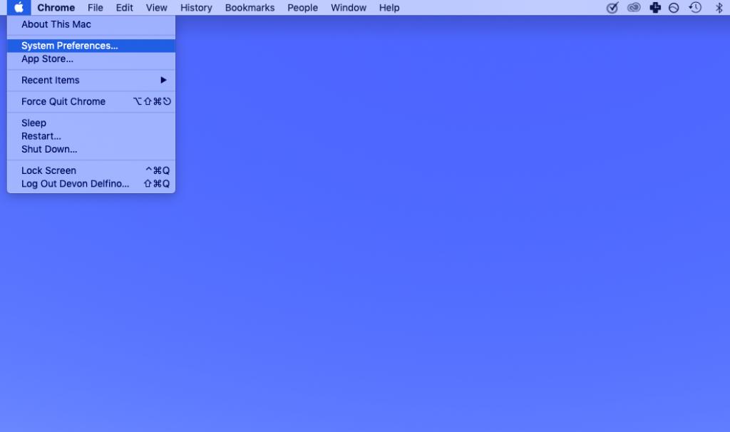 Вот как найти IP-адрес вашего Mac
