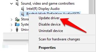 So beheben Sie Kopfhörer, die auf dem Laptop nicht funktionieren