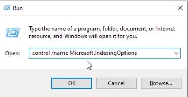 Устранить проблему с неработающей кнопкой «Пуск» в Windows