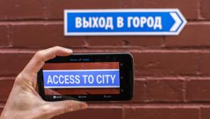 Visual Translation Apps