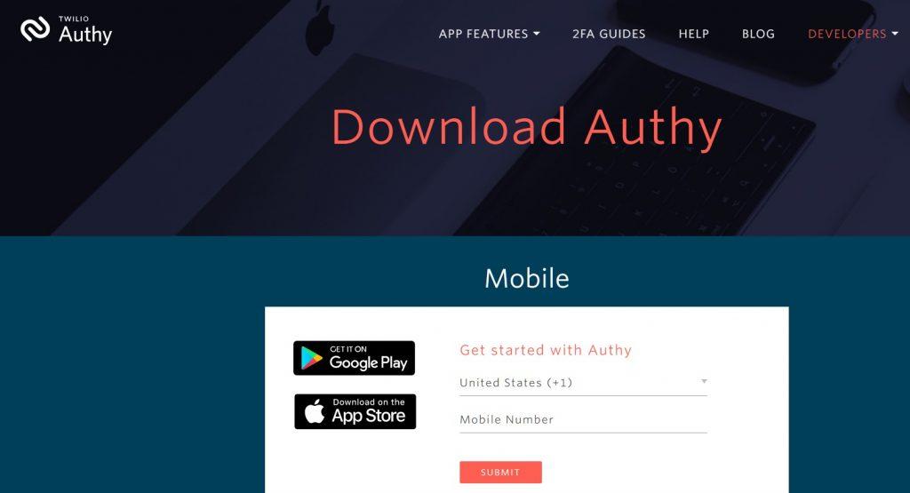 Verwenden Sie Google Authenticator (2fa) ohne Telefon