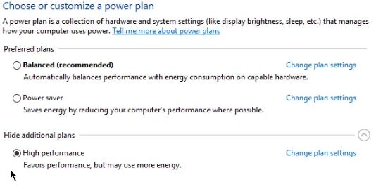 So überprüfen Sie die Computergeschwindigkeit und steigern die Leistung