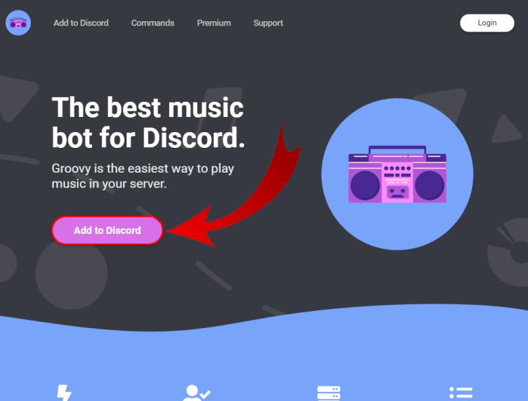 So spielen Sie Musik in Discord ab