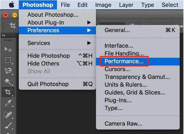 """Beheben Sie den Photoshop-Fehler """"Scratch Disk Are Full"""""""