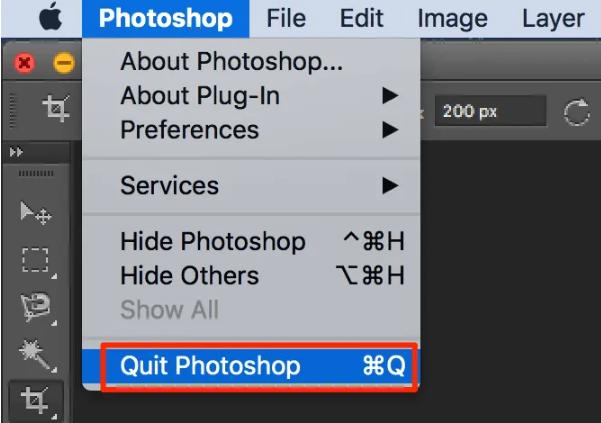 """Beheben Sie den Fehler """"Arbeitsdatenträger sind voll"""" von Photoshop"""