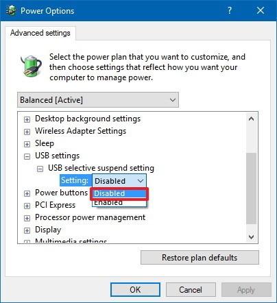 USB-накопитель не отображается?  (Windows 10 Fix)