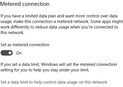 Windows 10-Updates werden nicht installiert 12