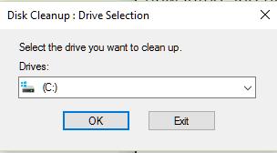 Windows 10-Updates werden nicht installiert 6