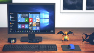 Windows 10: Monitor Blinking On And Off Issues (solved)