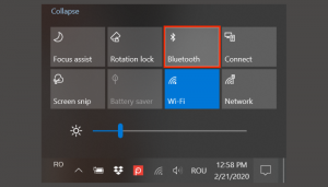 Windows 10: How To Turn On Or Fix Bluetooth