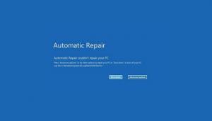 Fix Automatic Repair Loop In  Windows 10
